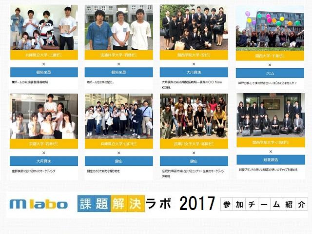 2017チーム紹介